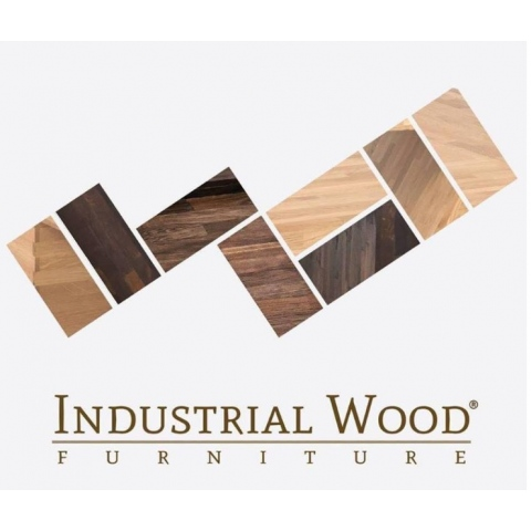 Industrial Wood Furniture